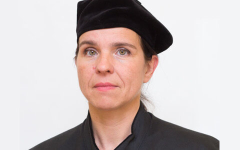 dr Beata Kanarek