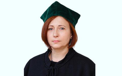 dr hab. Helena Więcław