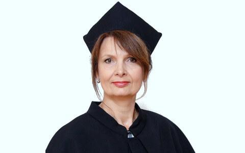 dr hab. Małgorzata Łatuszyńska, prof. US