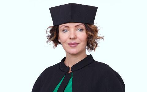 dr hab. Małgorzata Porada-Rochoń, prof. US