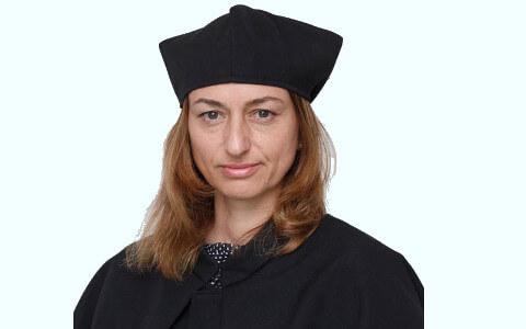 dr hab. Teresa Zwierko, prof. US