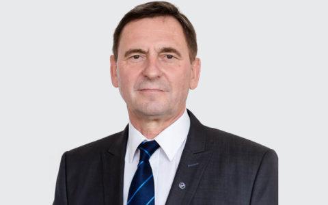 mgr inż. Andrzej Jakubowski