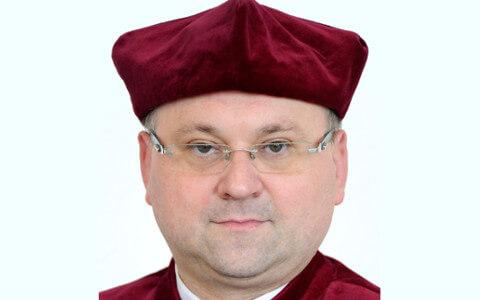ks. dr Grzegorz Chojnacki