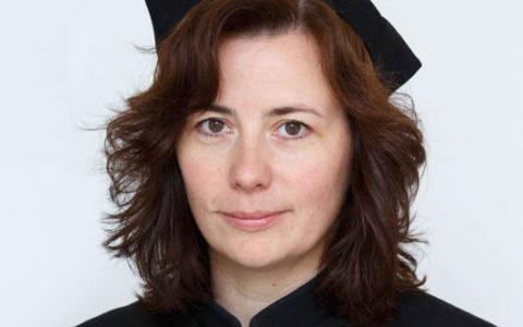 dr Małgorzata Osiewicz-Maternowska