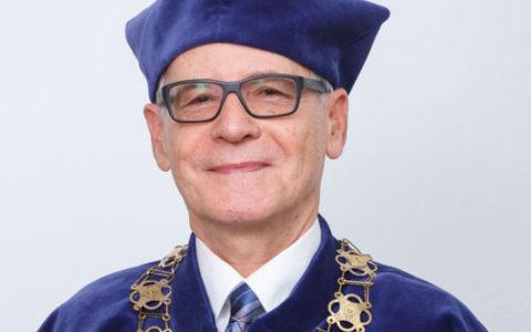 prof. dr hab. Jerzy Dudziński