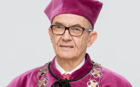 prof. dr hab. Marek Dutkowski