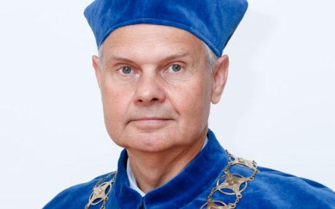 prof. dr hab. Waldemar Tarczyński