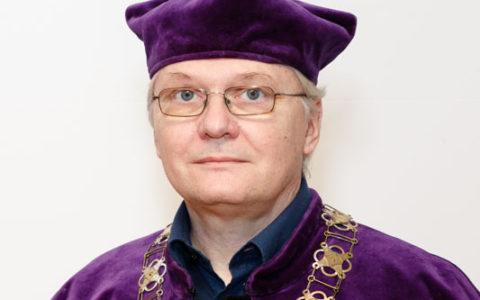 prof. dr hab. Zbigniew Konrad Czerski