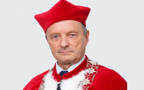 prof. dr hab. Marek Górski