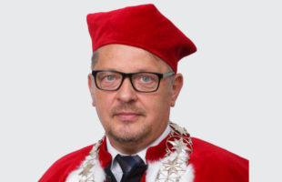 prof. dr hab. Waldemar Gos