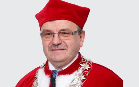 dr hab. Jacek Styszyński, prof. US