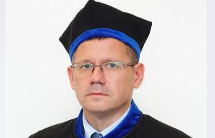 dr hab. Andrzej Wojtaszak, prof. US